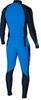 Лыжный комбинезон Noname XC Racing suit 2012 blue