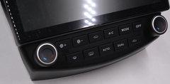 Магнитола для Honda Accord (2003-2007) Android 10 4/64GB IPS DSP 4G модель CB 2180T9