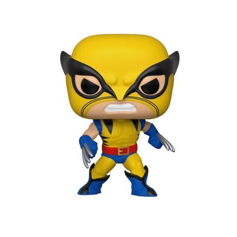 Фигурка Funko POP! Bobble: Marvel: 80th First Appearance Wolverine 44155