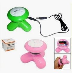 Ручной USB вибро-массажер