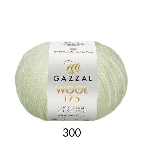 Wool 175 (Gazzal)