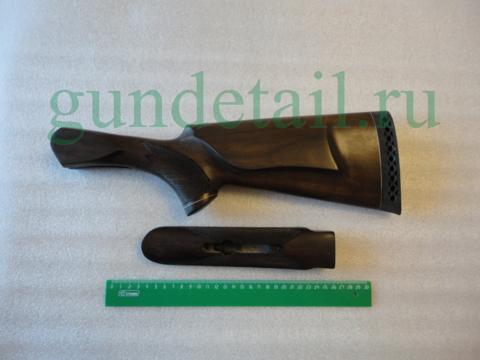 Приклад и цевьё ИЖ-43