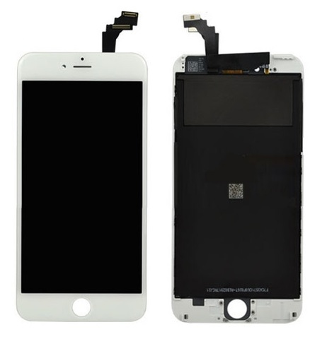 LCD Apple iPhone 6Plus White (AAA)