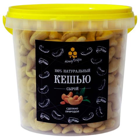 Кешью сырой HoneyForYou, 600 грамм