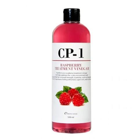 Esthetic House Кондиционер на основе малинового уксуса CP-1 Raspberry Treatment Vinegar 500 мл