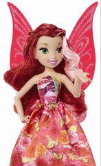 Кукла фея Розетта Дисней