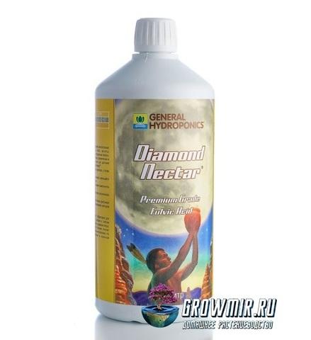 Diamond Nectar GHE 1 л (Fulvic T.A.)