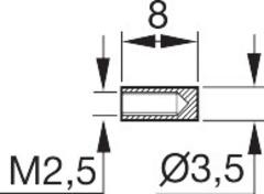 Дополнительное оснащение для штангенциркулей