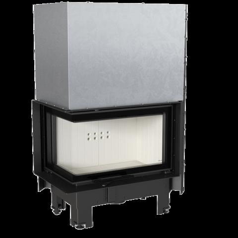 Каминная топка MBM/L/BS/G/SG (гнутое стекло) (10 кВт)