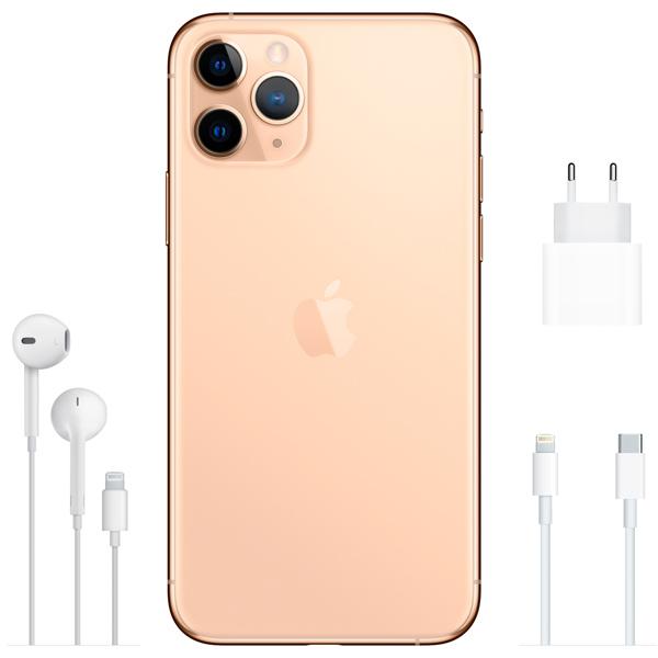 Apple iPhone 11 Pro 256GB Gold (Ростест)