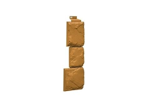 Угол серии Крупный Камень FineBer - Песочный