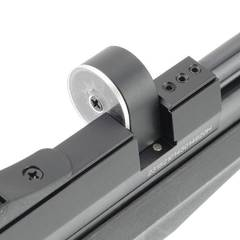 Винтовка/пистолет пневматическая Strike One B024M Black кал.5,5mm
