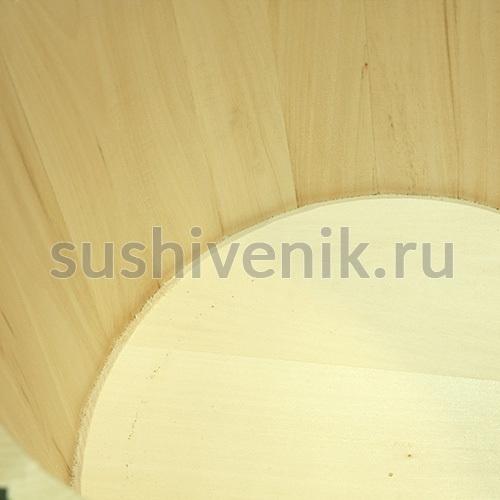 Запарник для веников и фитосборов из липы, 15 л