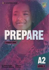 Prepare 2nd Edition 2 Student's Book