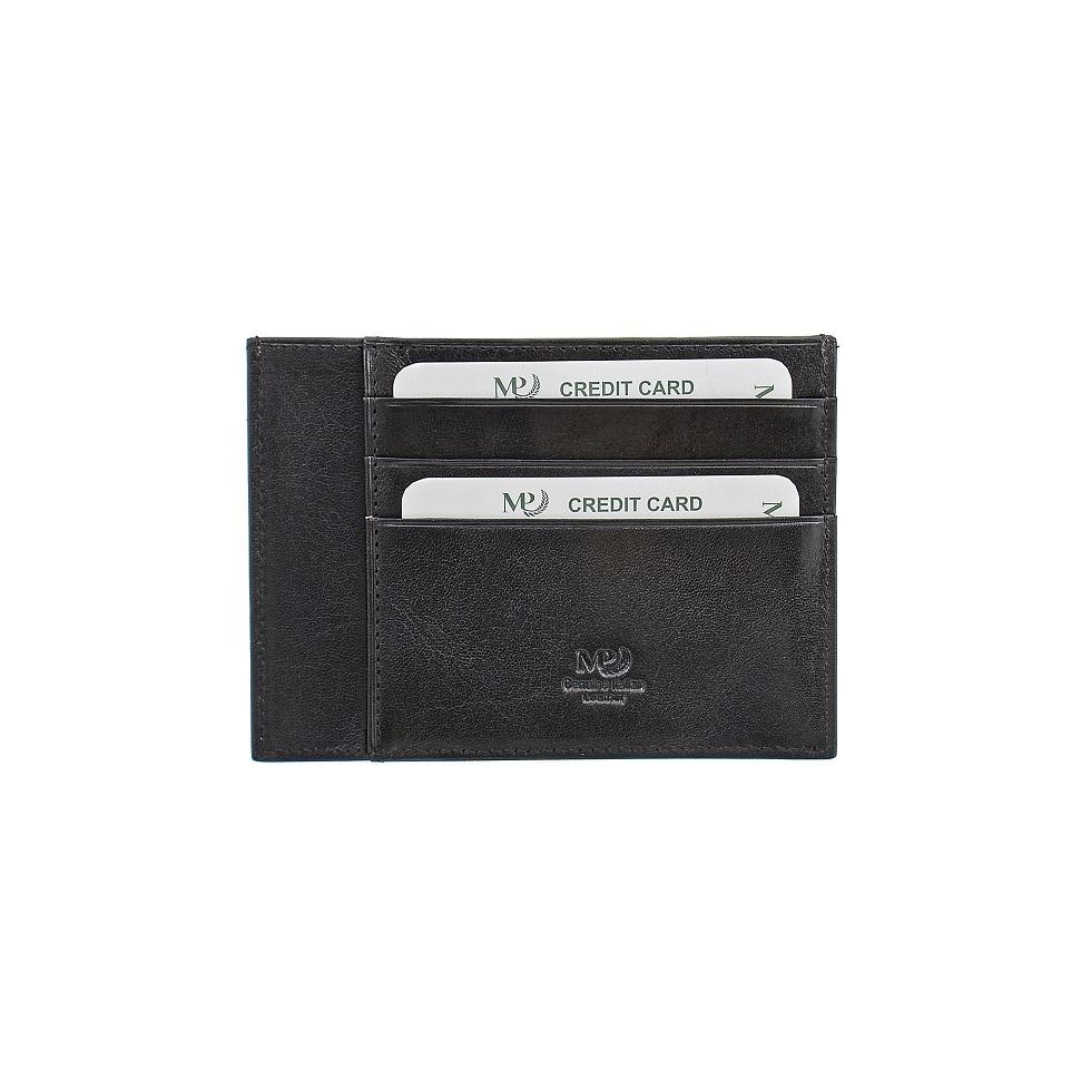 B120254 Preto - Футляр для карт и документов MP