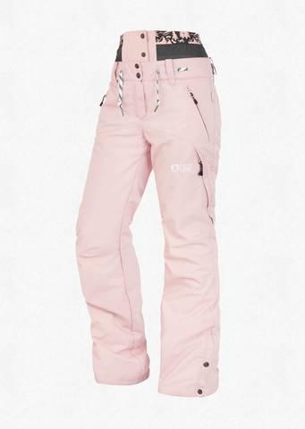 Штаны Picture Organic 10К/10К TREVA PT D Pink