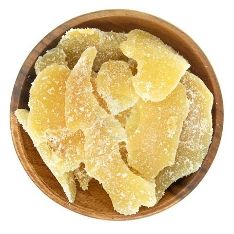 Имбирь в сахаре цукаты 1 кг