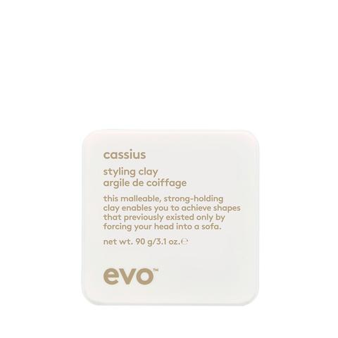 EVO Конструирующая глина [кассиус] Cassius Styling Clay