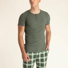 Мужская футболка E21K-71M101