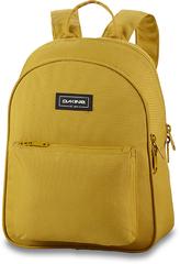 Рюкзак Dakine Essentials Pack Mini 7L Mustard Moss