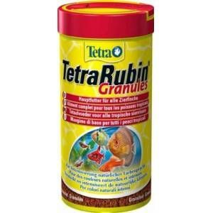Tetra Корм для улучшения окраса всех видов, TetraRubin Granules, в гранулах 307340216_tn30_0.jpg