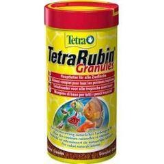 Корм для улучшения окраса всех видов, TetraRubin Granules, в гранулах