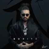 Burito / Bu Ri To (CD)