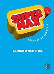 Super Max 1 Cahier