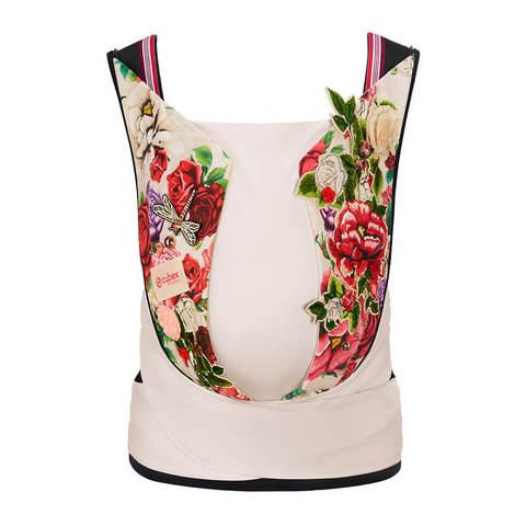 Кенгуру-переноска Cybex Yema tie FE Spring Blossom Light