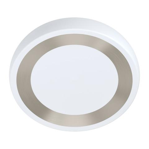 Светодиодный потолочный светильникъ  Eglo RUIDERA 99108