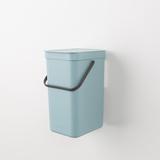Ведро для мусора SORT&GO 12л, артикул 109744, производитель - Brabantia, фото 6