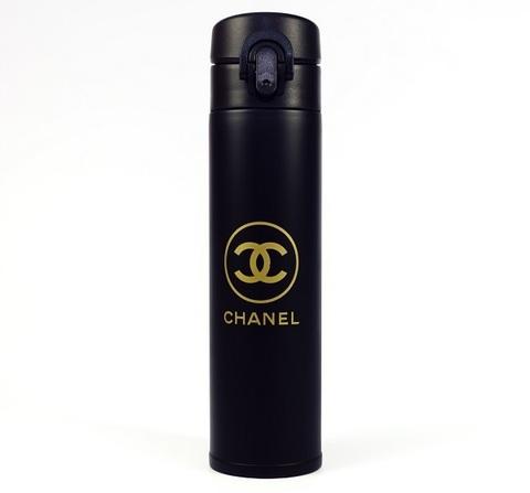 Термос Chanel с дозатором