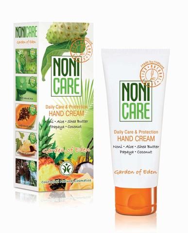Крем для рук и ногтей - Hand Cream