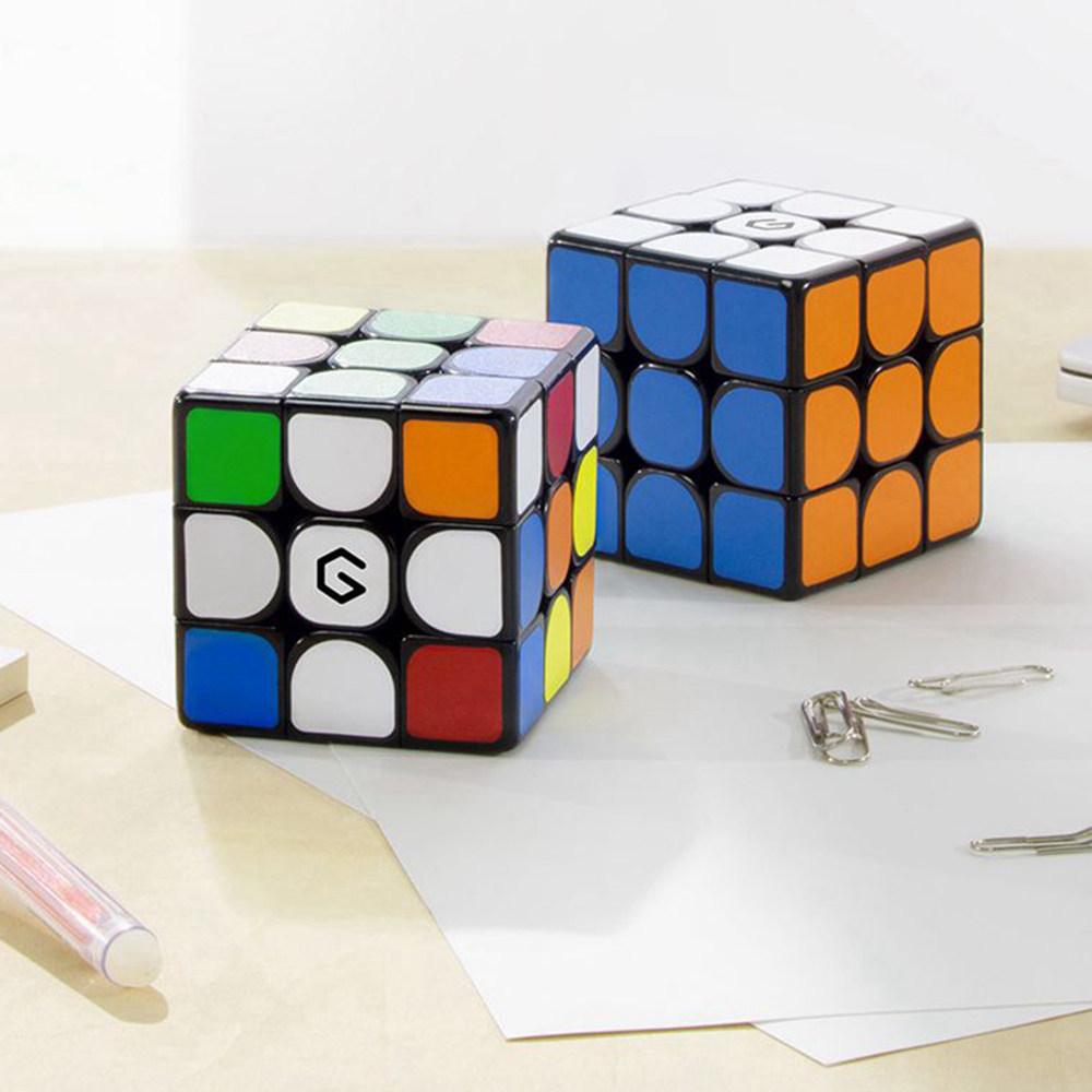 Магнитный Кубик Рубика Xiaomi Mijia Giiker M3 3x3x3