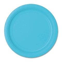 Тарелка Caribbean Blue