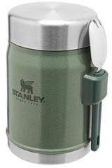 Термос для еды Stanley Classic  0.4 L Зеленый