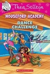 Thea Stilton Mouseford Academy 4 Dance Challenge