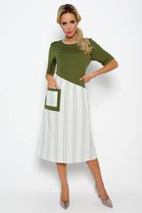 <p>Платье - это ,непременно, женственно, стильно и удобно. Ничто не делает женщину такой элегантной, милой и изящной, как платье.&nbsp;</p>