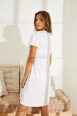 Коротка нічна сорочка Maternity