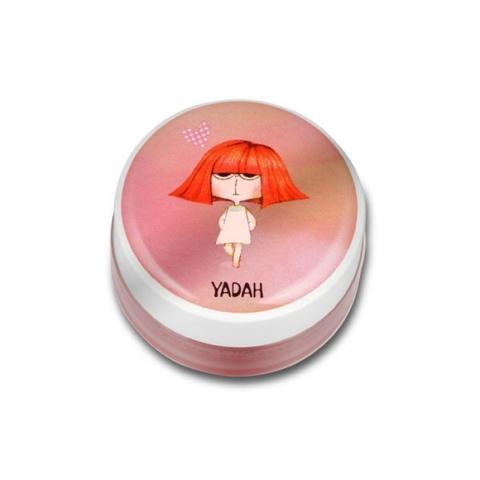 Полупрозрачный бальзам-тинт для губ Yadah Lip Tint Balm 02