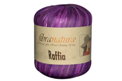 Купить Пряжа FibraNatura Raffia | Интернет-магазин пряжи «Пряха»