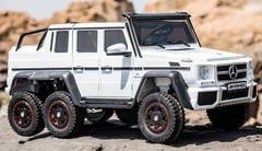 ЭЛЕКТРОМОБИЛЬ MERCEDES-BENZ G63-AMG 4WD 6Х6