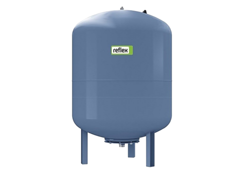 Экспанзомат сантехнический DE 400 - Reflex