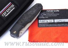 CKF/Philippe Jourget collab FIF20 SALE CARD
