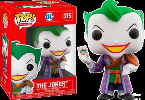 Фигурка Funko Pop! Heroes: Imperial Palace - The Joker