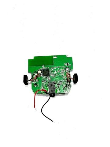 Плата управления + зарядки для наушников Marshall Major II Bluetooth