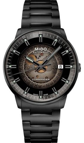 Часы мужские Mido M021.407.33.411.00 Commander