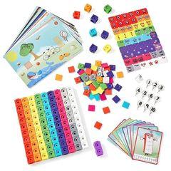 LSP4286-SEN Соединяющиеся кубики