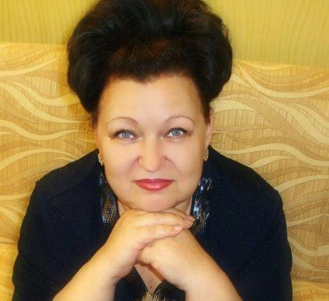 Лаврентьева Елена Викторовна