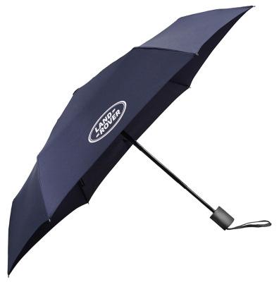 Зонт складной Land Rover